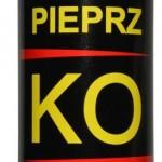 Gaz KO pieprzowy 100ml