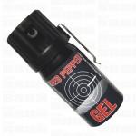 Gaz pieprzowy - Red Pepper Gel - 40ml