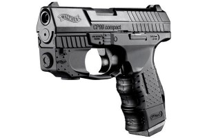 WALTHER CP99 Compact2