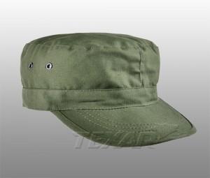 czapka polowa olive