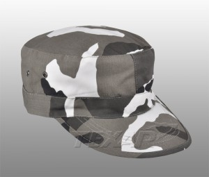 czapka polowa urban