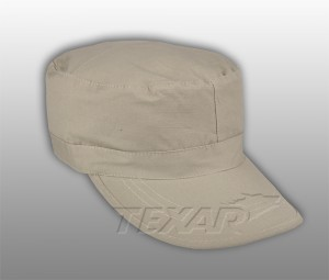 czapka ripstop khaki
