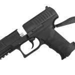 WALTHER PPQ4