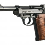 Walther P-38 0