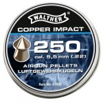 5,5 MM WALTHER COPPER IMPACT SZPIC