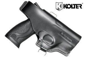 KABURA SKÓRZANA DO SMITH&WESSON M&P