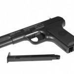 Pistolet Crosman TT BlowBac