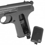 Pistolet Crosman TT BlowBack