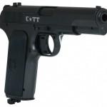 Pistolet Crosman TT BlowBack 4,5
