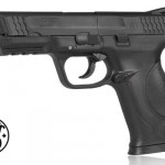 Pistolet SMITH&WESSON M&P 45