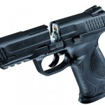 Pistolet SMITH&WESSON M&P 45_
