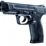 Pistolet SMITH&WESSON M&P 45_1
