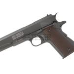 Pistolet Swiss Arms Colt P1911 Full Meta