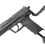 istolet Heckler & Koch HK45 4,46