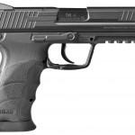 istolet Heckler & Koch HK45 4,46 m