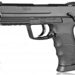 istolet Heckler & Koch HK45 4,46 mm